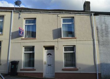 Thumbnail 3 bed terraced house for sale in Francis Street, Dowlais, Merthyr Tydfil