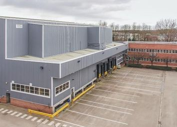 Thumbnail Light industrial to let in Building 1, 100 Inchinnan Road, Bellshill