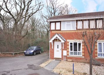 Thumbnail 3 bed semi-detached house for sale in Rattigan Gardens, Whiteley, Fareham