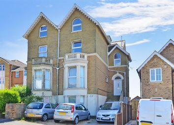 Thumbnail 4 bedroom maisonette for sale in Surbiton Grove, Ryde, Isle Of Wight