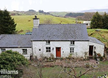 Thumbnail 3 bed detached house for sale in Cefn Ddwysarn, Bala