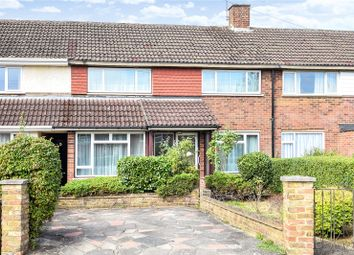 Thumbnail 3 bed terraced house for sale in Pinchfield, Maple Cross, Rickmansworth, Hertfordshire