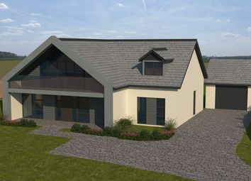 Thumbnail 5 bed detached house for sale in Alum Bay New Road, Totland Bay