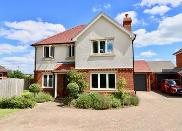 Thumbnail 4 bed detached house for sale in Croft Lane, Temple Grafton