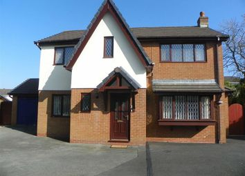 Thumbnail 4 bed property for sale in Southlands, St Daniels Hill, Pembroke