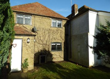 Thumbnail 2 bed property to rent in Coxhill, Shepherdswell, Dover