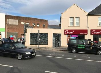 Thumbnail Restaurant/cafe to let in Unit 1, 642 Wolseley Road, Plymouth, Devon