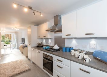 Thumbnail 2 bed maisonette for sale in Boslowen, Dolcath Avenue, Camborne