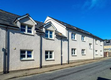 Thumbnail 2 bed flat for sale in Market Road, Grantown-On-Spey