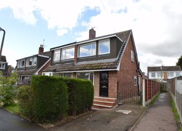 Thumbnail 3 bedroom semi-detached house to rent in Kings Avenue, Whitefield, Manchester