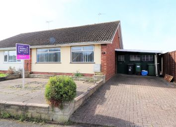 Thumbnail 2 bed bungalow for sale in Nutley Avenue, Gloucester