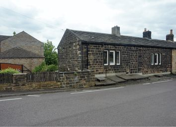 4 bed end terrace house for sale in Occupation Lane, Dewsbury WF13