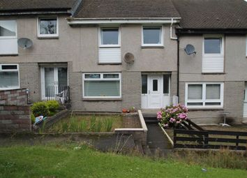 Thumbnail 3 bed terraced house for sale in Birch Road, Aberdeen, Aberdeenshire