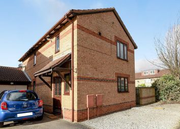 Thumbnail 3 bedroom detached house for sale in The Magnolias, Bicester