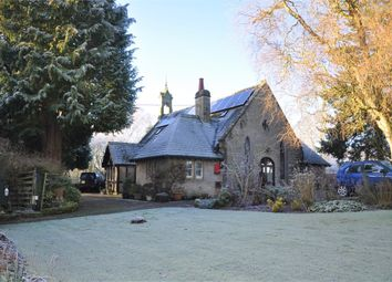 Thumbnail 2 bedroom semi-detached house to rent in Old Church Cottages, Chollerton, Hexham, Northumberland.