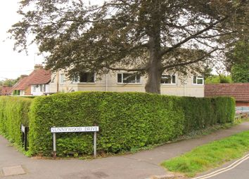 Thumbnail 2 bed flat to rent in 2 Corner House, Wood Ride, Haywards Heath