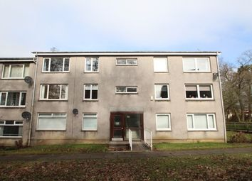 Thumbnail 1 bedroom flat to rent in Glen Isla, East Kilbride