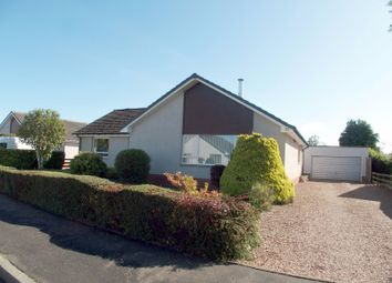 Thumbnail 4 bed bungalow for sale in Rosemount Park, Blairgowrie