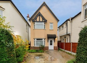 Thumbnail 2 bed property to rent in Sandleigh Road, Leigh-On-Sea