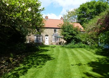 Thumbnail 4 bed detached house for sale in ., Markington