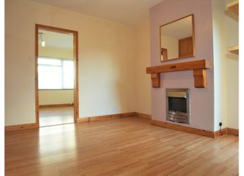 Thumbnail 4 bedroom end terrace house for sale in Nelson Road, Northfleet, Gravesend
