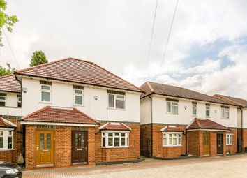 Thumbnail 4 bed property to rent in Worton Road, Isleworth