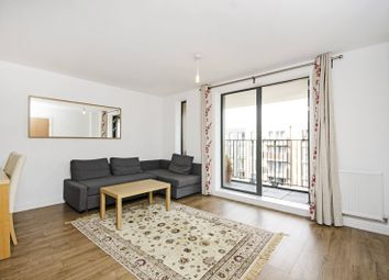 Thumbnail 3 bed flat to rent in Charcot Road, Colindale, London