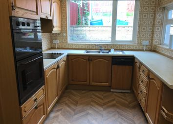 Thumbnail 4 bed terraced house to rent in 1 Glan Yr Afon Gardens, Swansea