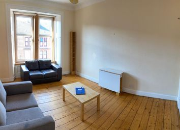 Thumbnail 2 bed flat to rent in Chancellor Street, Partick, Glasgow
