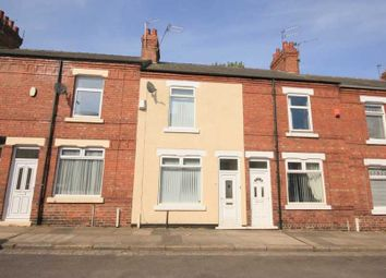 2 bed terraced house for sale in Cumberland Street, Harrowgate Hill, Darlington DL3
