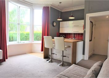 Thumbnail 1 bedroom flat to rent in 87 Scarcroft Road, York