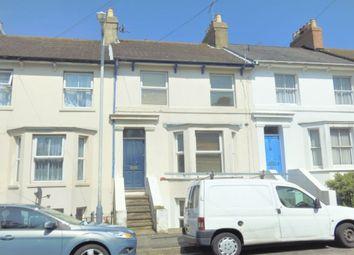 Thumbnail 3 bed terraced house for sale in Sherwood Trust Homes, St. Michaels Street, Folkestone
