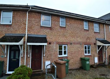 Thumbnail 2 bed terraced house to rent in Old Laira Road, Plymouth, Devon