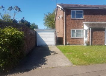 3 bed semi-detached house to rent in Holcroft, Orton Malborne, Peterborough PE2