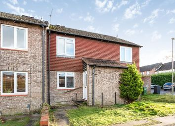 Thumbnail 2 bed terraced house to rent in Beecham Berry, Basingstoke