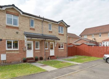 Thumbnail 3 bed terraced house for sale in Marius Crescent, Motherwell