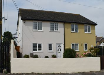 Thumbnail 3 bed semi-detached house for sale in Skinner Road, Lydd, Romney Marsh