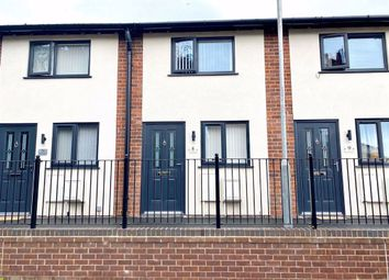 3 bed town house for sale in Territorial Mews, Connahs Quay, Flintshire CH5