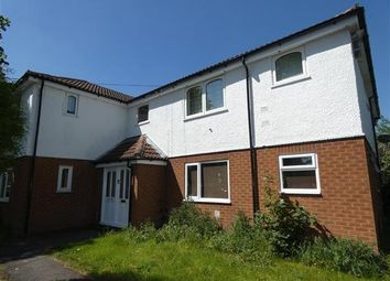 Thumbnail 1 bed flat to rent in Ruddingfield Drive, Stechford, Birmingham