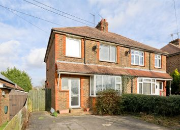 Thumbnail 3 bedroom property for sale in Cants Lane, Burgess Hill