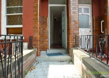 3 bed link-detached house for sale in Lymington Avenue, London N22