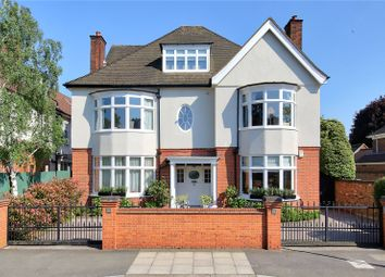 Thumbnail 7 bed detached house for sale in Marryat Road, Wimbledon, London