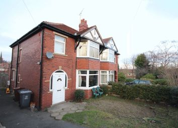 4 bed semi-detached house to rent in Becketts Park Crescent, Headingley, Leeds LS6