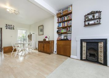 Thumbnail 3 bed terraced house for sale in Crimsworth Road, London