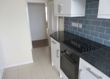 Thumbnail 2 bedroom flat to rent in High Street, Ilfracombe