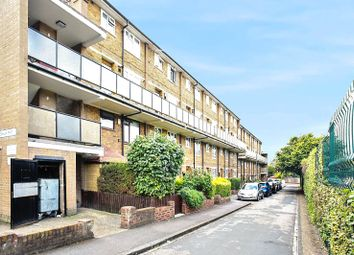 Thumbnail 2 bed flat for sale in Dahlia Road, Abbey Wood, London