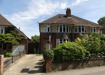 Thumbnail 3 bed semi-detached house to rent in Mousehole Lane, Southampton