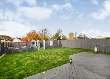 4 bed detached house for sale in Westfield Way, Inverness IV2