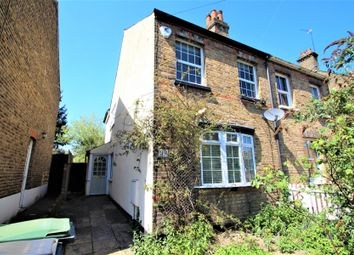Thumbnail 2 bed cottage for sale in Alfred Road, Buckhurst Hill