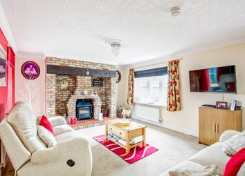 Thumbnail 3 bed detached bungalow for sale in Estover Road, March